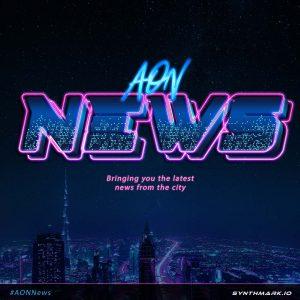 AlphaOmega Network News logo