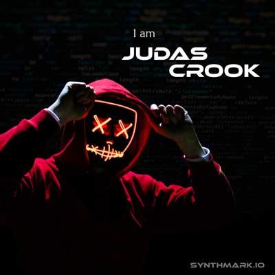 I am Judas Crook